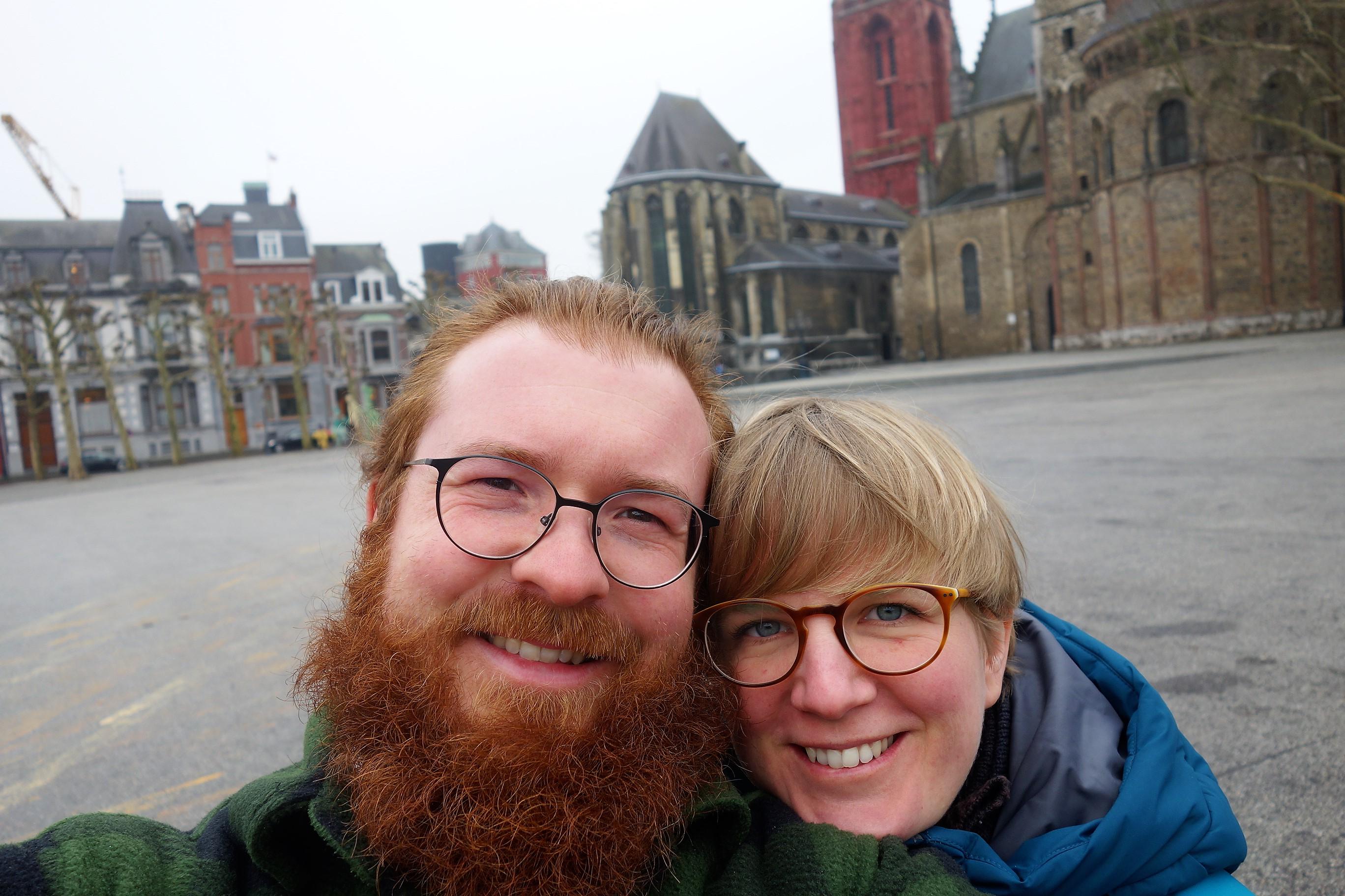 Alex & Anna Bild