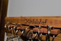 Schlüssel Hinkelshof 2