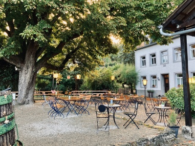 Hinkelshof Café
